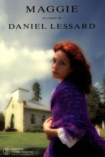 Maggie 01 ebook by Daniel Lessard