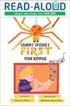 A watermelon in the sukkah ebook by shannan rouss 9781512486919 sammy spiders first yom kippur ebook by intuitive sylvia a rouss fandeluxe Document