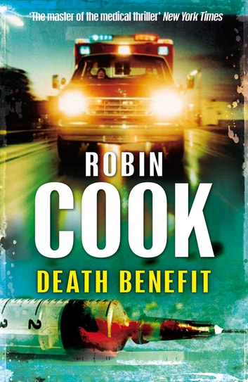 Death Benefit eBook by Robin Cook