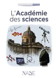 L'Académie des sciences ebook by Florence Weiser, Marianne Leclère