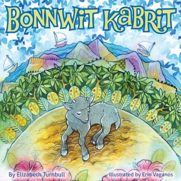 Bonnwit Kabrit ebook by Elizabeth Turnbull