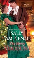 The Merry Viscount ebook by