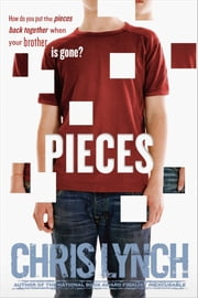 Pieces ebook by Chris Lynch