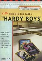 Crime in the Cards ebook by