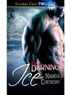 Burning Ice ebook by Marisa Chenery