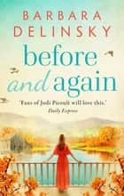 Before and Again - Fans of Jodi Picoult will love this - Daily Express ebook by Barbara Delinsky