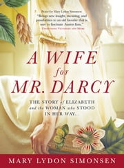 A Wife for Mr. Darcy ebook by Mary Simonsen