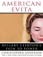 American Evita ebook by Christopher Andersen