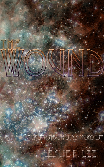 The Wound ebook by Leslie Lee