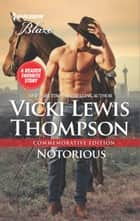 Notorious ebook by Vicki Lewis Thompson
