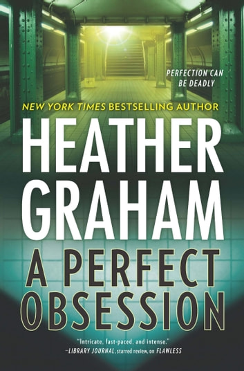 A Perfect Obsession (New York Confidential, Book 2) ebook by Heather Graham
