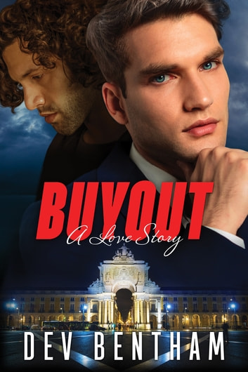 Buyout - A Love Story ebook by Dev Bentham