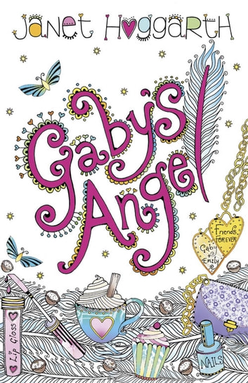 Gaby's Angel ebook by Janet Hoggarth