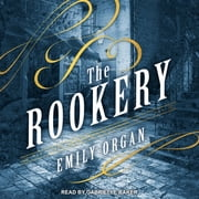 The Rookery audiobook by Emily Organ