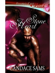 Stone Heart ebook by Candace Sams