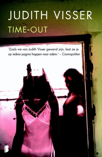 Time out ebook by Judith Visser