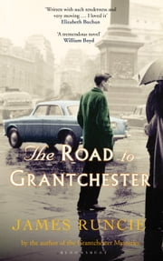 The Road to Grantchester ebook by James Runcie