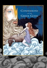 Confessions of the Greek God ebook by Donald J. Young