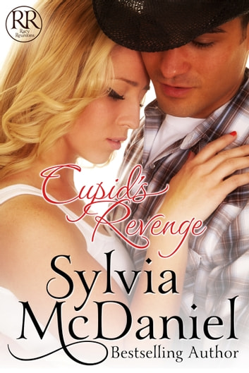 Cupid's Revenge - Valentine Day Novella ebook by Sylvia McDaniel