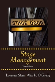 Stage Management ebook by Kobo.Web.Store.Products.Fields.ContributorFieldViewModel