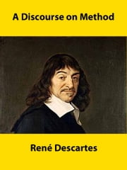 A Discourse on Method ebook by René Descartes