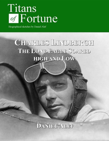 the biography of charles lindbergh