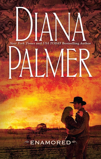 Enamoured ebook by Diana Palmer