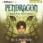 Black Water audiobook by D. J. MacHale