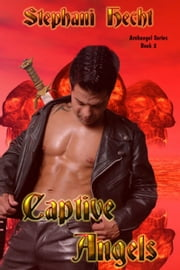 Captive Angels ebook by Stephani Hecht