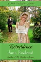 Coincidence ebook by Jann Rowland