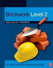 Brickwork Level 2 ebook by Malcolm Thorpe,J. C. Hodge