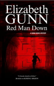 Red Man Down ebook by Elizabeth Gunn