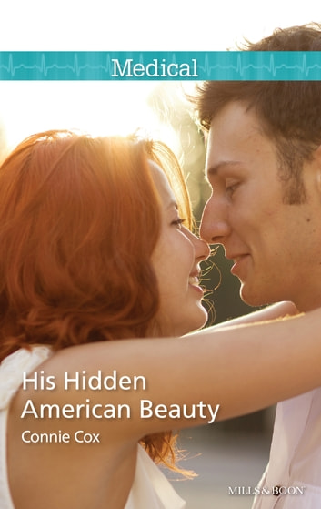 His Hidden American Beauty ebook by Connie Cox