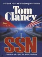 SSN ebook by Tom Clancy