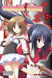 Omamori Himari, Vol. 9 ebook by Milan Matra