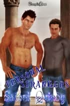 Personal Strangers ebook by Saloni Quinby