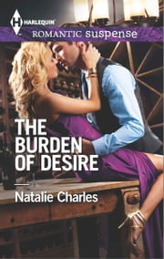 The Burden of Desire ebook by Natalie Charles