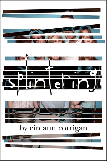 Splintering ebook by Eireann Corrigan