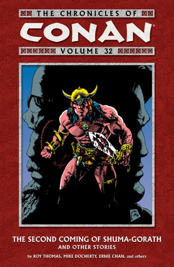 Chronicles of Conan Volume 32 ebook by Various
