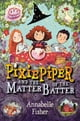 Pixie Piper and the Matter of the Batter - eKitap yazarı: Annabelle Fisher,Natalie Andrewson