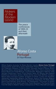 Afonso Costa - Portugal ebook by Filipe Ribeiro de Meneses