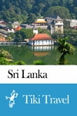 Sri Lanka Travel Guide - Tiki Travel