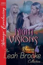 Night Visions ebook by Leah Brooke