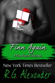 Finn Again ebook by R.G. Alexander