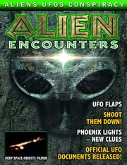 Alien and UFO Encounters ebook by various
