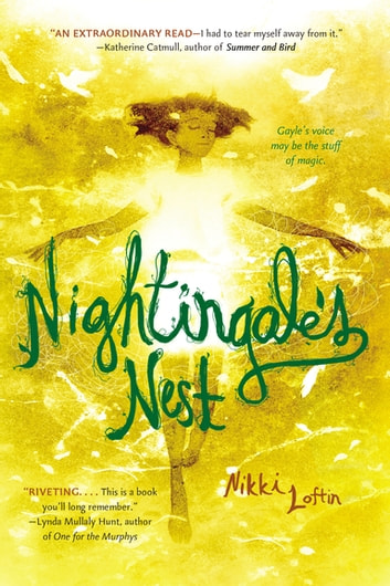Nightingale's Nest ebook by Nikki Loftin