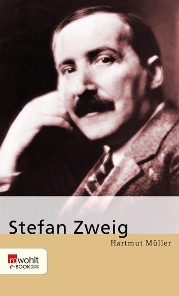 Stefan Zweig ebook by Hartmut Müller