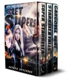 Secret Supers - Boxset of Books 1-3 ebook by