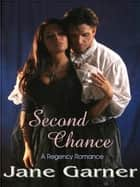 Second Chance ebook by Jane Garner