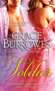 The Soldier ebook by Grace Burrowes